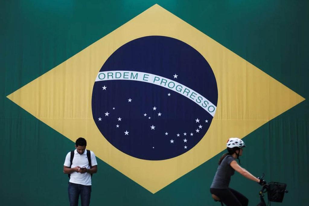 Brazil 5G